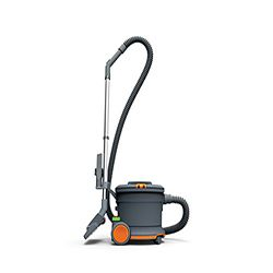 Hoover Commercial CH32008 review