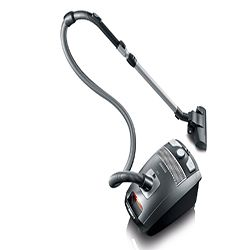 Severin Vacuum Cleaner review
