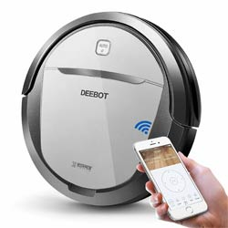 ECOVACS Deebot M80 review