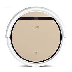 ILIFE V5s review