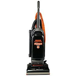 Hoover Commercia l C1703-900 review