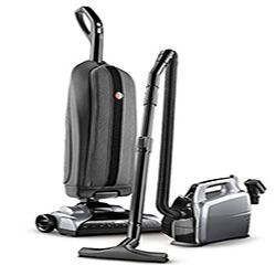 Hoover UH3001COM review