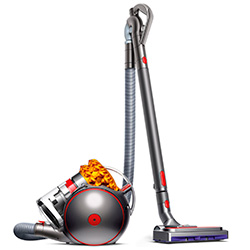 Compare Dyson Big Ball Multi Floor
