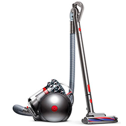 Dyson Cinetic Big Ball Animal Canister review