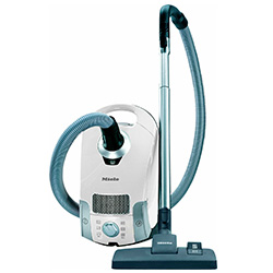 Compare Miele Compact C1 Pure Suction