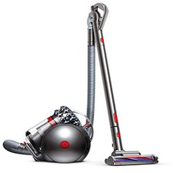 Dyson Cinetic Big Ball review