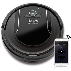 Compare Shark ION Robot Vacuum R85