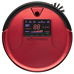 bObsweep PetHair review