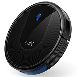 Eufy RoboVac 30 review