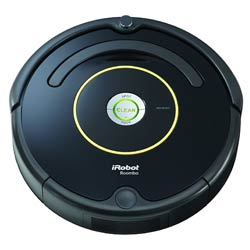 Compare iRobot Roomba 614