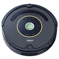 Compare iRobot Roomba 652