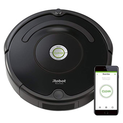 Compare iRobot Roomba 671