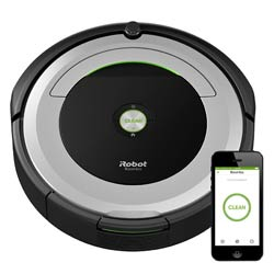 Compare iRobot Roomba 690