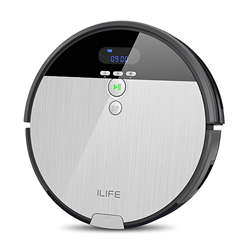 ILIFE V8s review