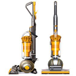 Compare Dyson Ball Multi Floor